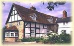 Pear Tree Cottage - Stratford-upon-Avon