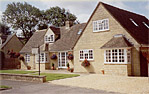Cornerways, Chipping Campden, The Cotswolds