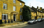 Cotswold House Hotel + Spa Restaurant.