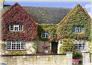 The Malins, Blcokley - near Chipping Campden