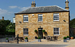 Seagrave Arms, Weston Subedge, Chipping Campden