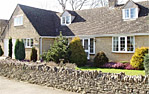 Stonecroft Bed & Breakfast: Chipping Campden, Cotswolds