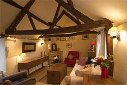 Yew Trees Cottage Lounge
